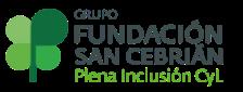 Grupo Fundación San Cebrián logo