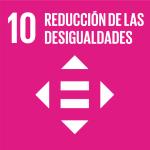 Objetivo 10: reducir la desigualdad entre países.