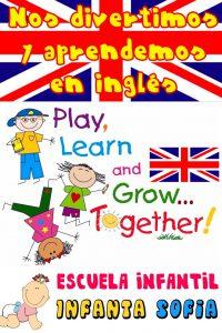 Cartel aprender ingles (Medium)